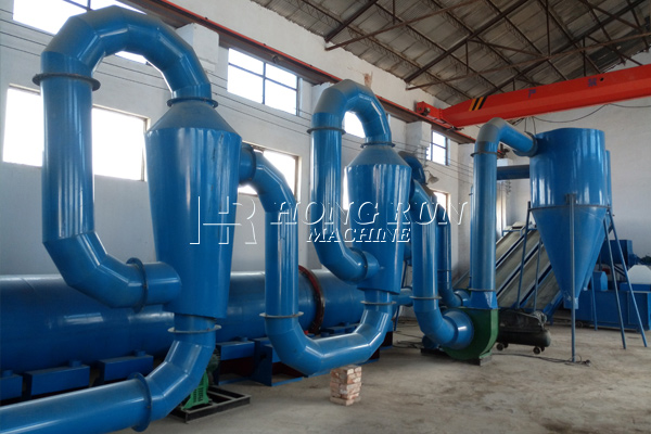 Air Pipe Dryer