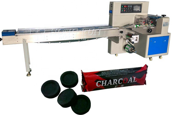 Food& Charcoal Briquette Packing Machine
